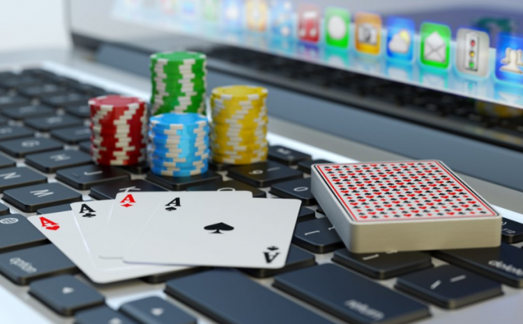 Casino Methods And Keys You Never Knew