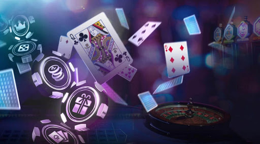 Exactly How I Obtained Began With Online Casino
