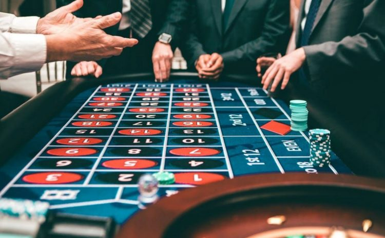 An Analysis Of Online Casino Here is What We Learned