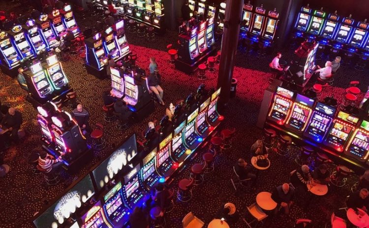 The Place Is One Of The Finest Gambling