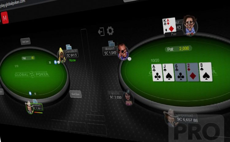 Remove Gambling Troubles As Soon As And Also For All