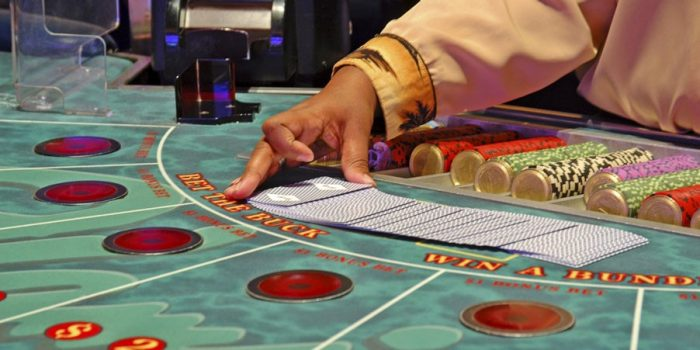 Unusual Article Uncovers The Deceptive Practices Of Casino
