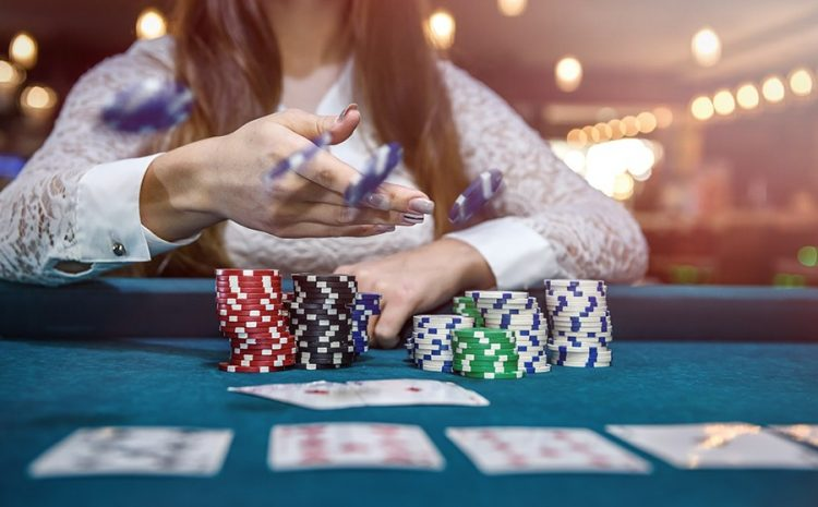Ten Causes Your Gambling Shouldn't Be What It Could Possibly Be