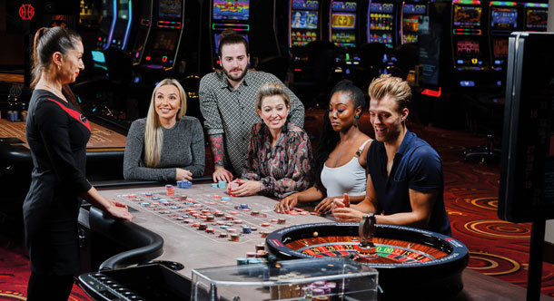 How To Start A Enterprise With Online Casino