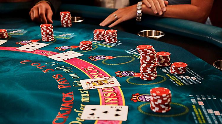 Issues You Will Not Like About Gambling