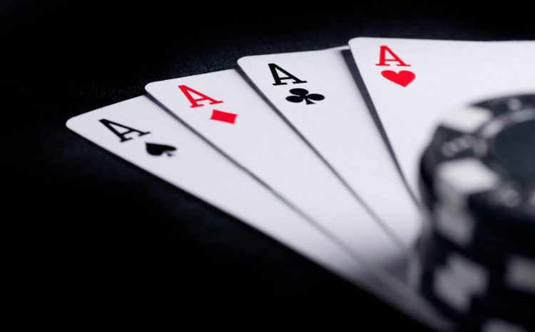 Ways You Possibly Can Turn Gambling Into Success
