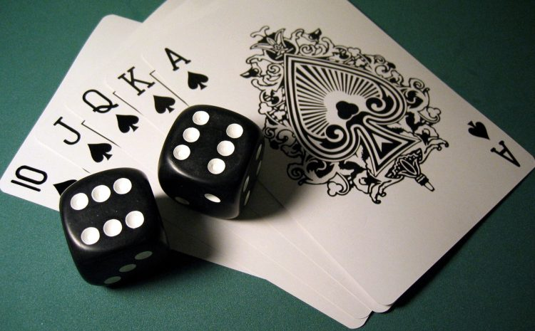 You Do Not Need To Be A Big Corporation To Have An Ideal Casino