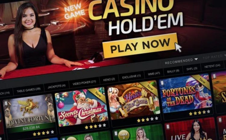 6 Great Techniques To Use Online Casino