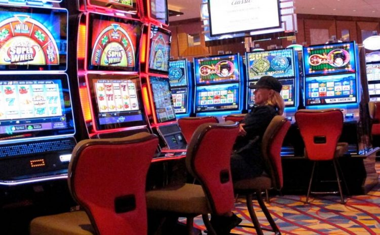 How To search out The Time To Online Gambling On Twitter