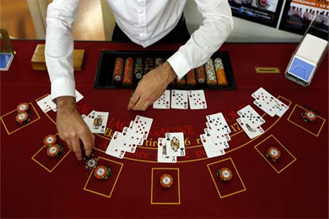 The Market Is Occupied with Gambling Online