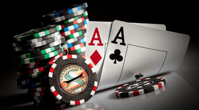 The Downside Risk Of Gambling That Nobody Is Speaking About