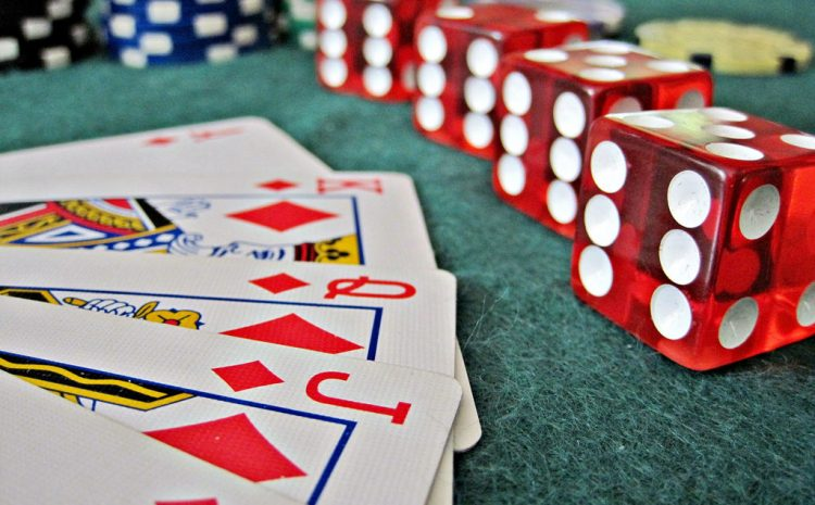 Little Recognized Methods To Take Advantage Of Out Of Casino