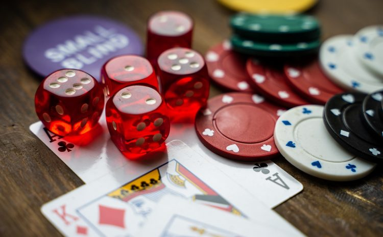 Knowing These Three Secrets Will Make Your Gambling Look Superb