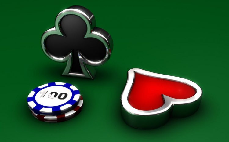 Five Myths About Online Gambling