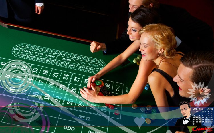 Online Casino It Is Easy In The Event You Do It Good