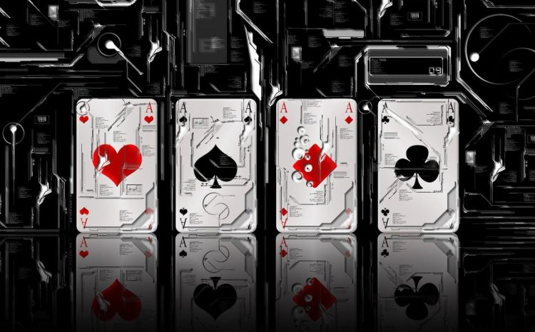 Picture Your Gambling Online On High. Learn This And Make It So