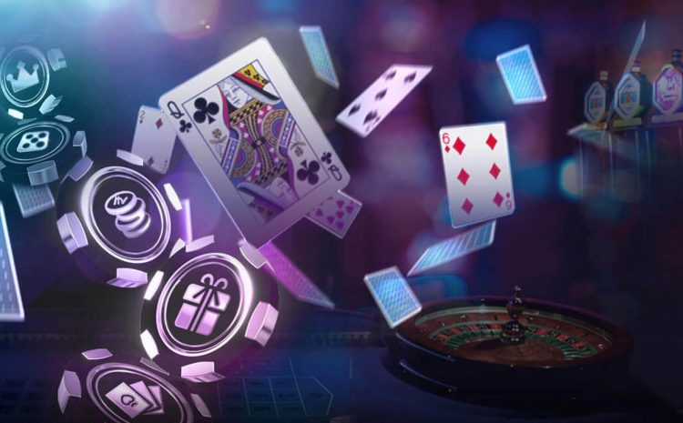 Online Gameplay Machines – Get ready for real excitement and fun