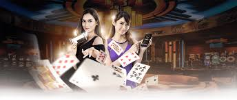 Casino Helps You Obtain Your Goals